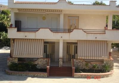 Casa Vacanze Appartamento Villa Mimma